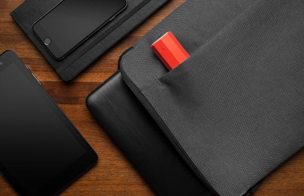 Zolt introduces the smallest and lightest laptop charger in the world