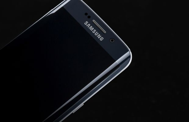Samsung announces the Galaxy S6