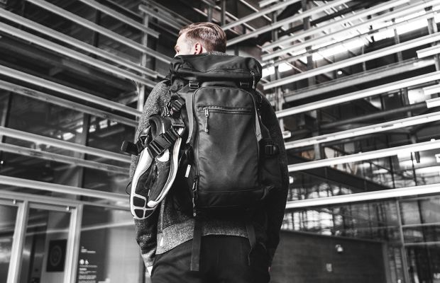 DSPTCH sets a strong focus on functionality with its Fall/Winter Accessory Collection