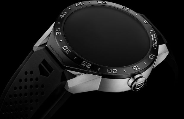 Tag Heuer announces its highly-anticipated Connected Watch
