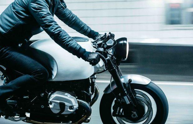 Deus unveils its BMW R nineT custom, The Heinrich Manuever