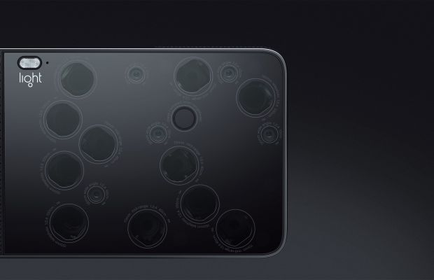 Forget megapixels, Light aims to change photography with a multi-aperture camera