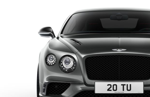 Bentley's upcoming Continental Supersports takes the crown for fastest four-seater in the world