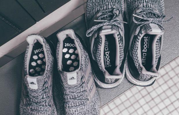 adidas' Silver Pack bridges sport and street
