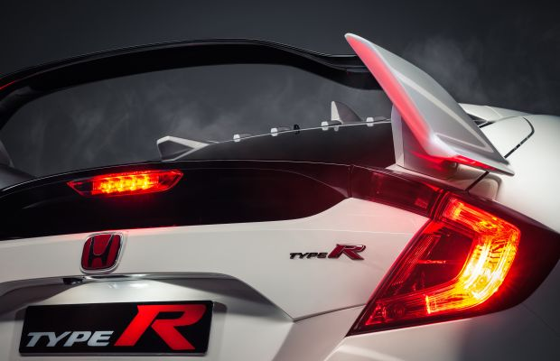 Honda brings the Type-R to the US this spring