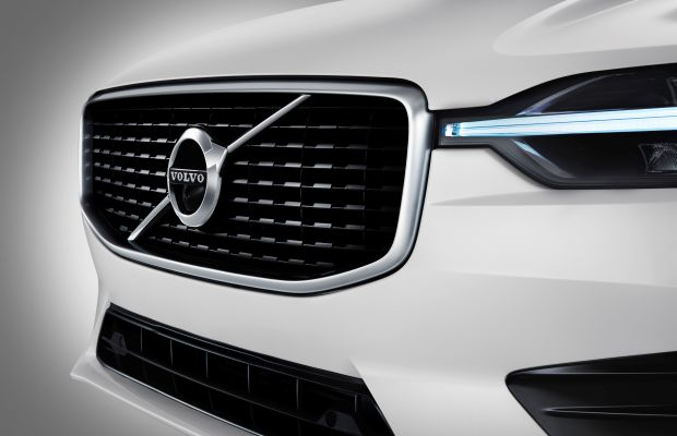 Volvo aims to set the bar with its new XC60 crossover
