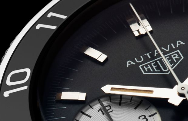Tag Heuer brings back the Autaiva