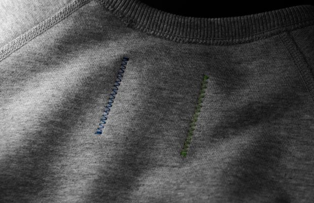 Reigning Champ's latest MLS collection celebrates Seattle champs, the Sounders