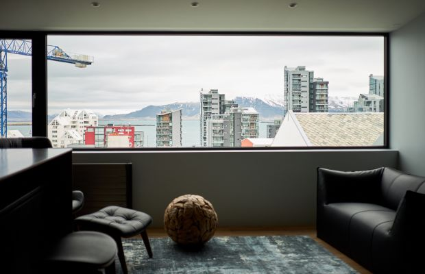 ION brings a new outpost to Reykjavik