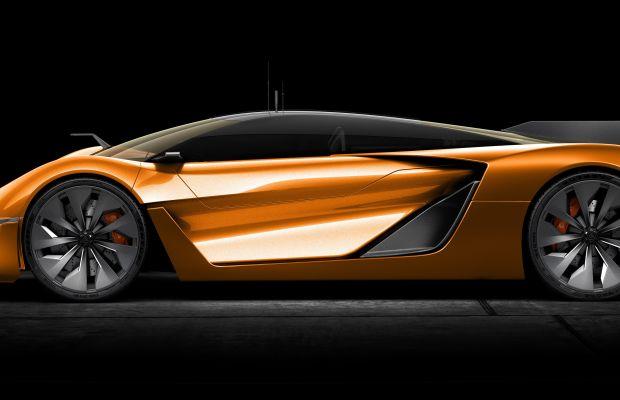 Bell & Ross brings back its hypercar-inspired AeroGT in orange