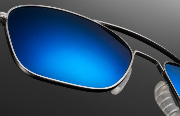 Roka's Falcon perfectly combines sport performance and classic aviator styling