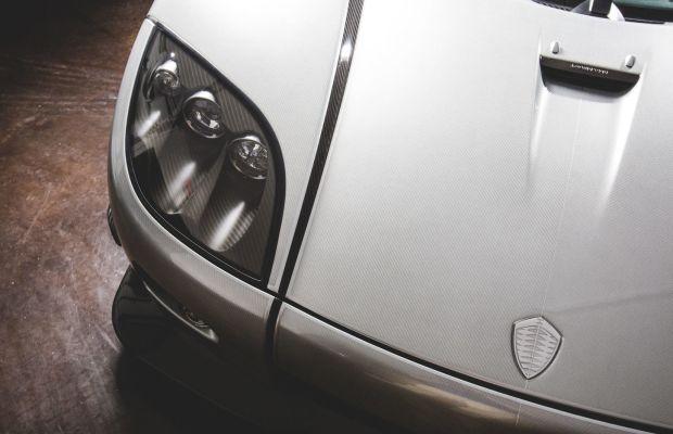 Floyd Mayweather is putting the ultra-rare Koenigsegg CCXR Trevita on sale