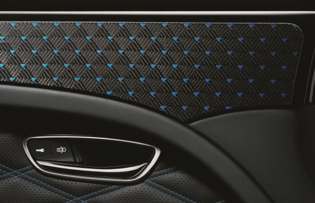 Bentley looks to interior design and fashion for its Mulsanne Design Series