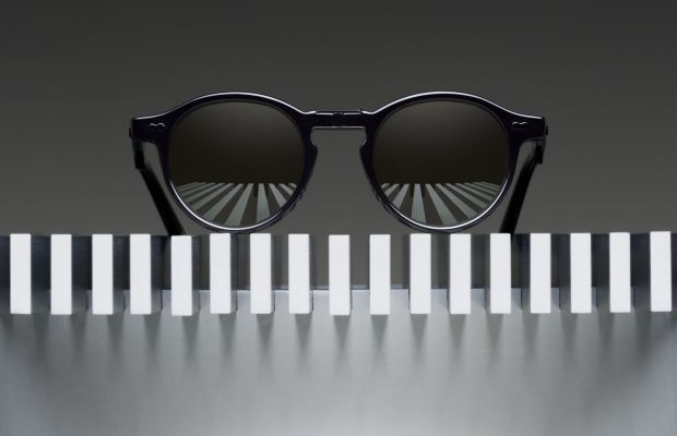 MOSCOT and wings+horns' new collaboration shows their mutual appreciation for minimalism