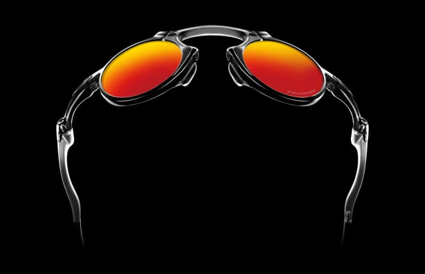 Oakley X Metal Collection