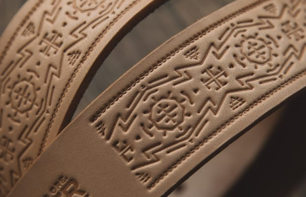 Tanner Goods Geoglyph Collection