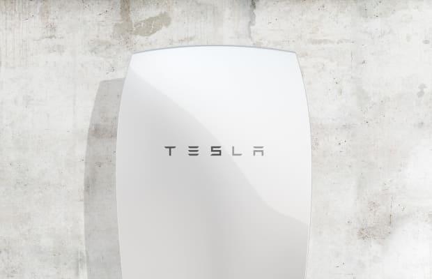 2015 Rewind   The Tesla Powerwall
