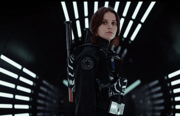 Rogue One previews the expanded Star Wars cinematic universe