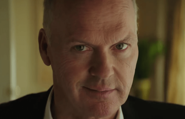 Michael Keaton jumps into the shoes of businessman Ray Kroc in 'The Founder'