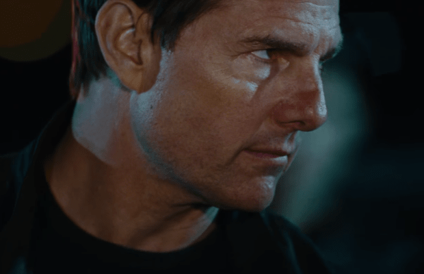 Tom Cruise is back doing what he does best in the sequel to Jack Reacher