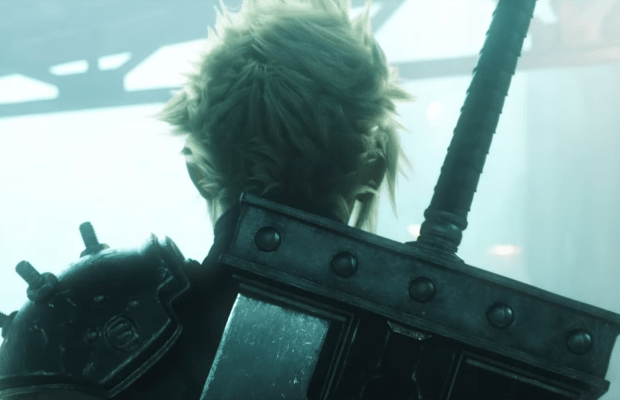 Sony counters Microsoft's presentation with Uncharted 4 and a little game called Final Fantasy 7