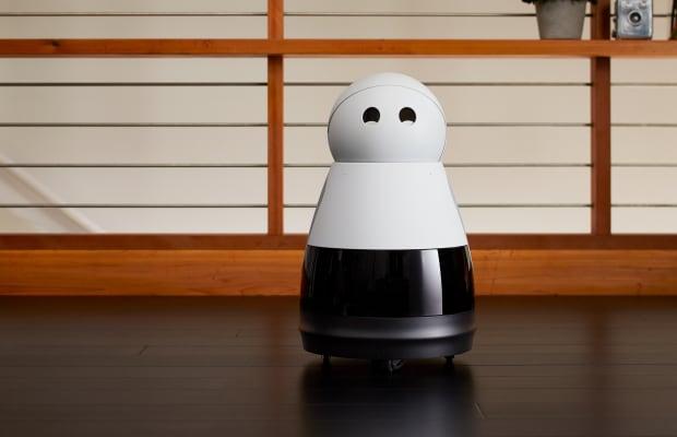 Kuri brings us one step closer to R2-D2
