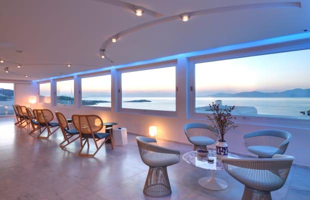 Mykonos welcomes its newest luxury resort, the Myconian Kyma