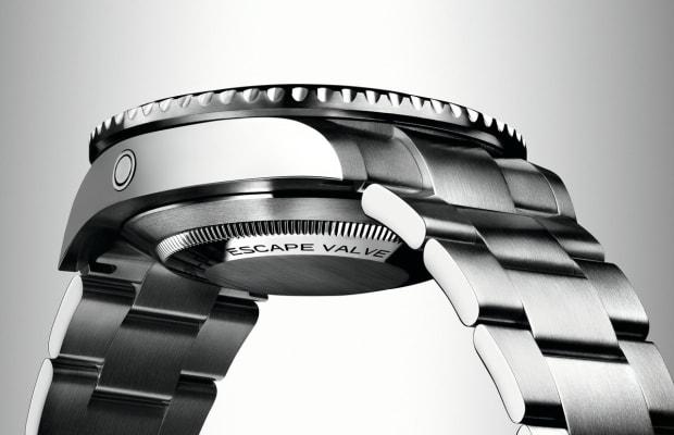 Rolex's new Sea-Dweller celebrates the model's 50th Anniversary