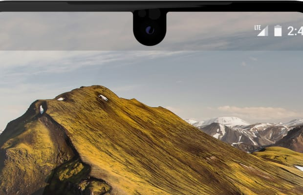 The Essential Phone just might be the ultimate Android Smartphone