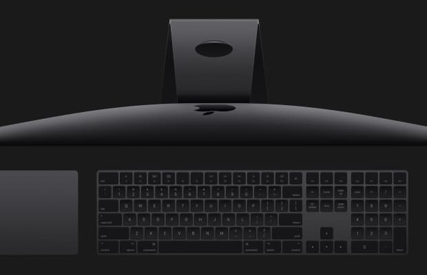 Apple announces new iMacs and previews the iMac Pro