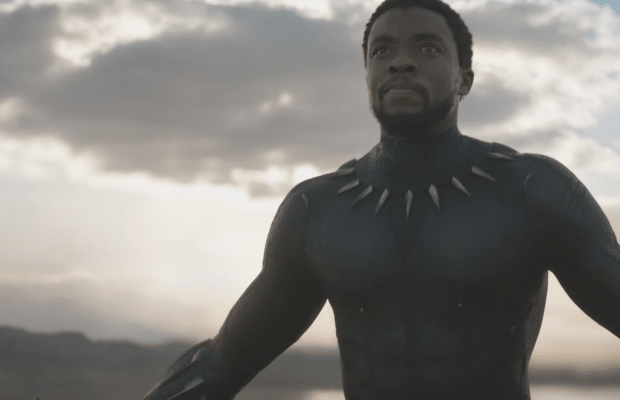 Marvel gives the King of Wakanda his own movie