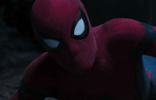 Everyone's favorite web slinger returns in Spider-man Homecoming
