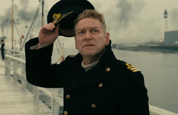 Christopher Nolan releases the full trailer for Dunkirk