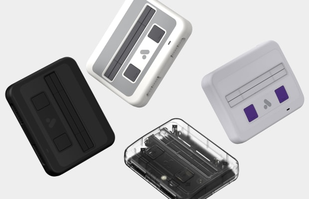 Analogue just one-upped the SNES Classic