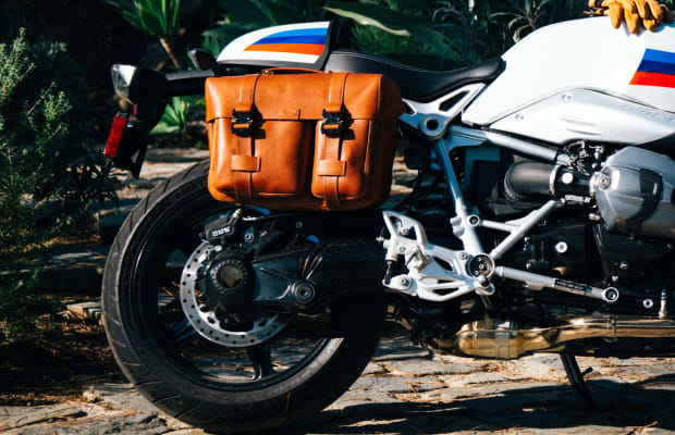 Revival Cycles launches a leather goods division