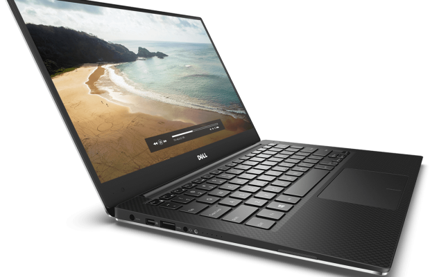 Dell one-ups the MacBook Air with the XPS 13
