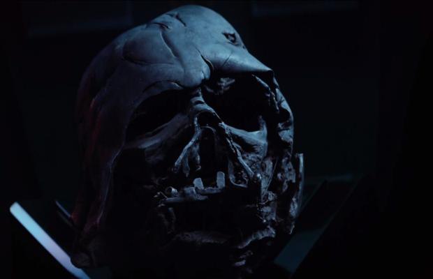 Star Wars: The Force Awakens Teaser 2