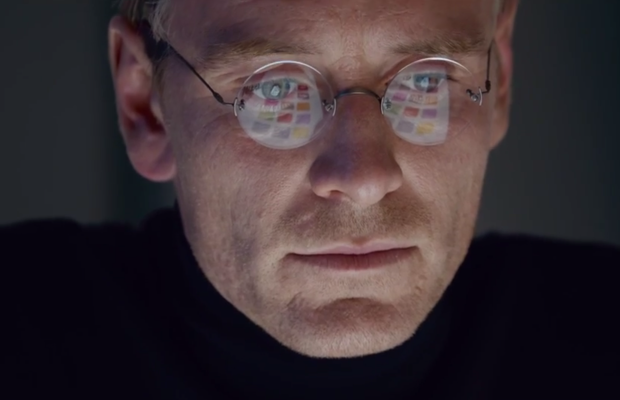 Steve Jobs Official Trailer