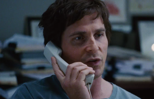 Adam McKay brings his lens to the Financial Crisis in his adaptation of The Big Short