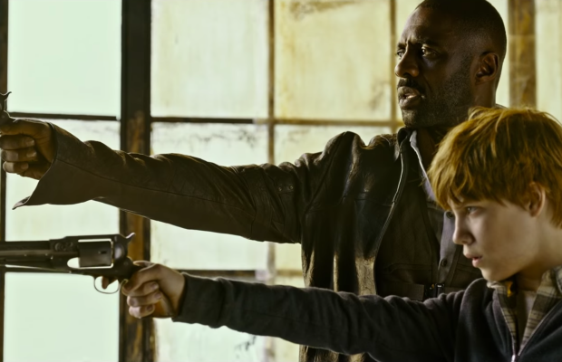 "Stephen King's ""The Dark Tower"" gets its long-awaited film adaptation"