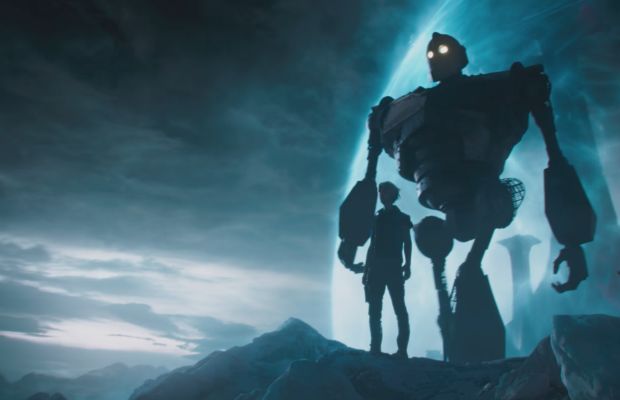 Steven Spielberg teases the long awaited adaption of Ready Player One