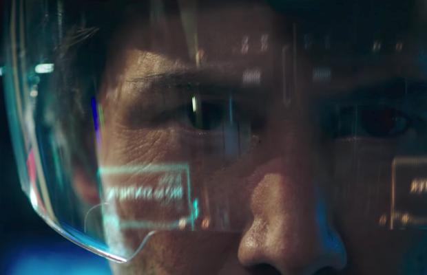 Keanu Reeves returns to Sci-Fi in Replicas