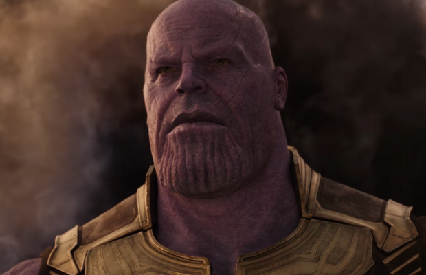 Avengers Infinity War marks 10 years of the Marvel Cinematic Universe