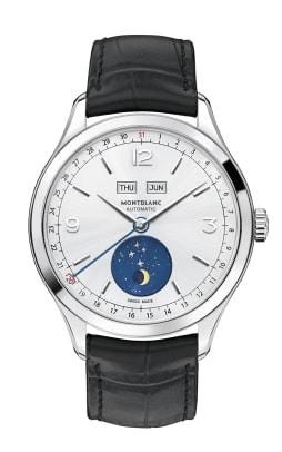 Montblanc Heritage Chronométrie Quantième Complet Vasco da Gama - Front 112539.jpg