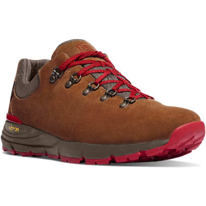 Danner S Mountain 600 Low Is Ready To Tackle Any Trail