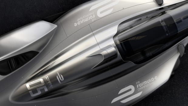 00 Formula E Spark Season 5 Title Page