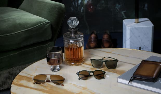 Berluti-x-Oliver-Peoples-Cognac