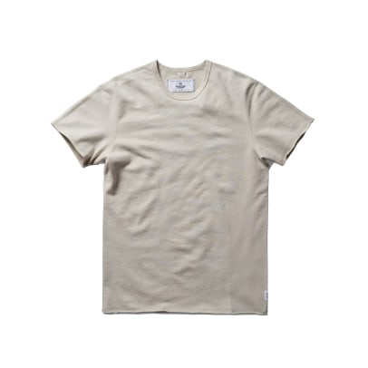 RC_Havana_1071_Ss_Tee_Raw_Edge_Dust_Front