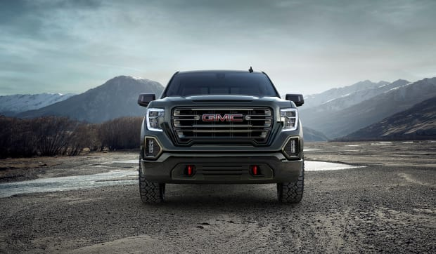 2019-GMC-Sierra-AT4-027