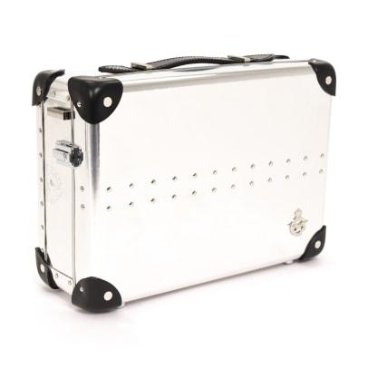 """14"""" Mini Utility Case, RRP £1,140 - Globe-Trotter [5]"""